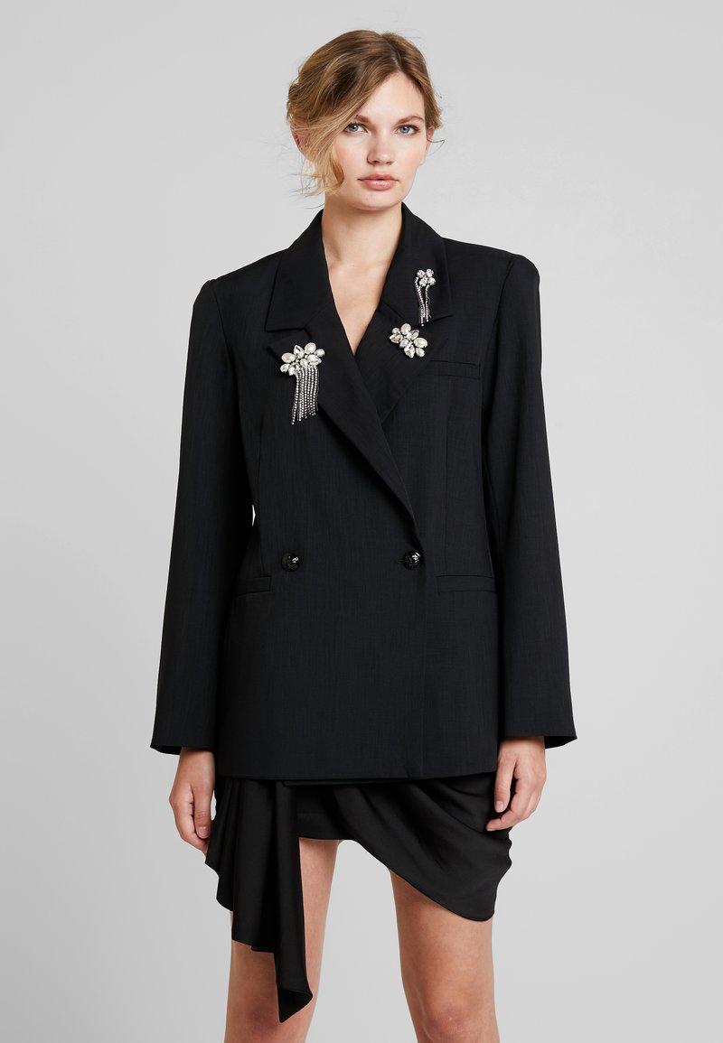 Birgitte Herskind - ABI - Krátký kabát - black