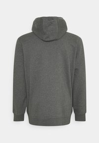 Lacoste - Zip-up hoodie - argent chine/elephant - 1