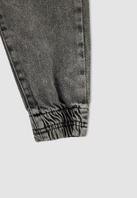 DeFacto - Slim fit jeans - anthracite - 3