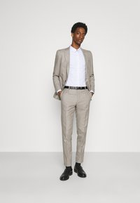Shelby & Sons - RUTHIN SHIRT - Formal shirt - white - 1