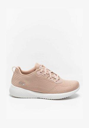 DAMSKIE BOBS SQUAD TOUGH TALK - Zapatillas - pink