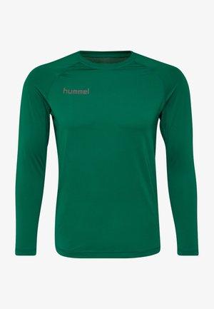 HML FIRST PERFORMANCE  - Sports shirt - green