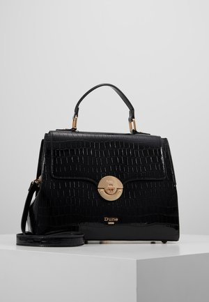 DOTING  - Handbag - black