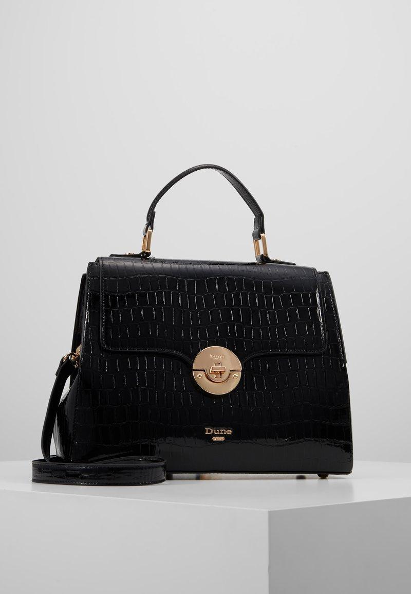 Dune London - DOTING  - Handbag - black