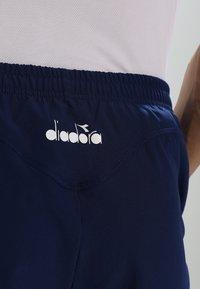 Diadora - SHORT COURT - Sports shorts - saltire navy - 5