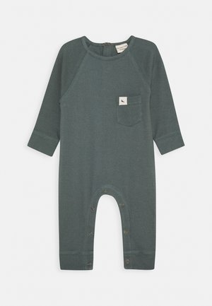 PLAYSUIT BABY - Combinaison - steel