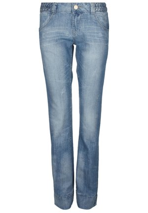 Jeansy Relaxed Fit - blue medium