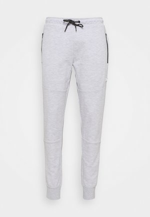 JJIWILL JJAIR  - Trainingsbroek - light grey melange
