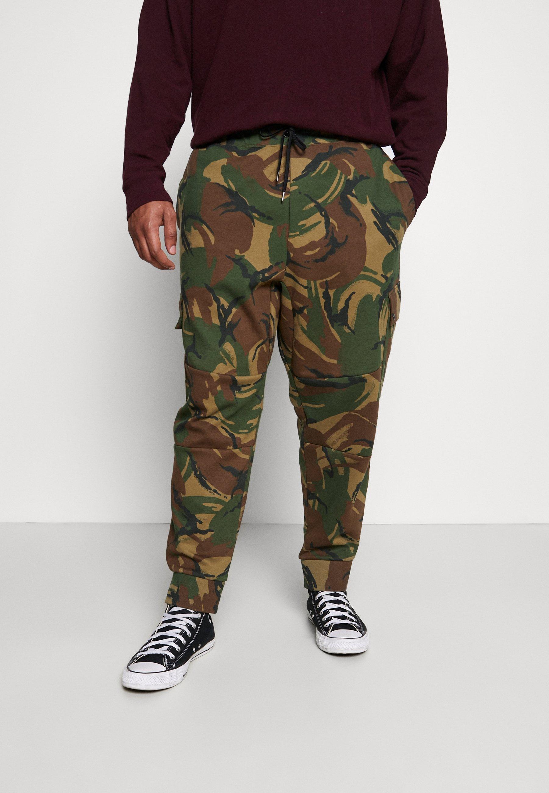 Homme CARGOJOGGRM5 ATHLETIC - Pantalon de survêtement