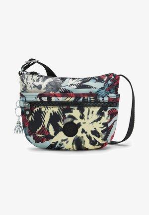 ARTO S - Across body bag - casual flower