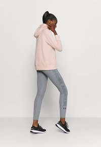 Under Armour - FAVORITE LEGGINGS - Punčochy - carbon heather