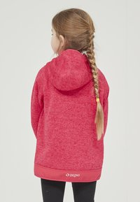 ZIGZAG - Zip-up hoodie - 4053 virtual pink - 2