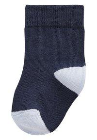 Next - 5 PACK DINOSAUR SOCKS - Socks - blue - 4