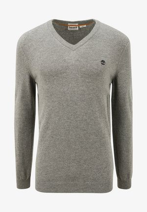 Maglione - medium grey heather