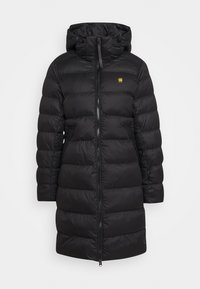 G-Star - WHISTLER SLIM LONG COAT - Winter coat - black - 6