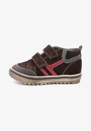 BASKET - Sneakers laag - marrón