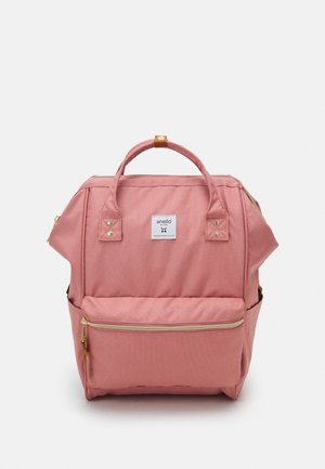 REPREVE CROSS BOTTLE UNISEX - Rucksack - pink