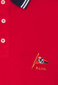 Polo Ralph Lauren - BASIC - Pikeepaita - red - 2