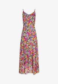 Nicowa - FLONIWA - Maxi dress - mehrfarbig - 4