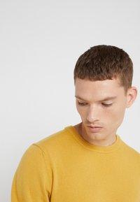 Editions MR - BOXY CREWNECK - Pullover - sun - 3