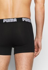 Puma - STATEMENT 2 PACK - Pants - black - 2