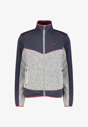 LERUM - Fleece jacket - marine