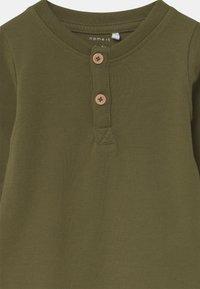 Name it - NBMSEFIN 2 PACK - Long sleeved top - dark sapphire - 3