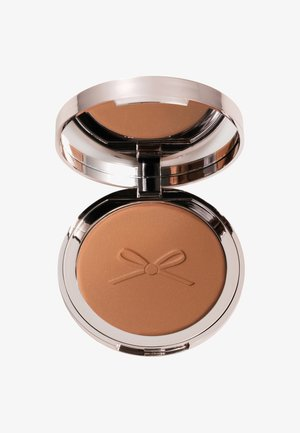 POWDER BRONZER - Bronzeur - medium/dark