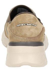 Skechers Sport - Slip-ons - bruin - 2