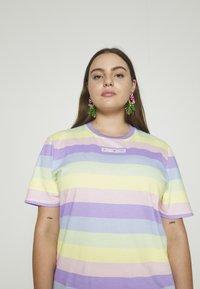 Ellesse - LUCINE - Jersey dress - multi coloured - 6