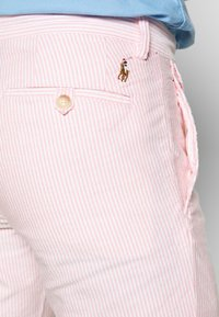 Polo Ralph Lauren - BEDFORD - Shorts - bath pink oxford - 5