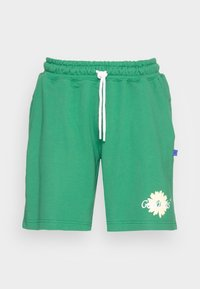 FLOWER - Short - green