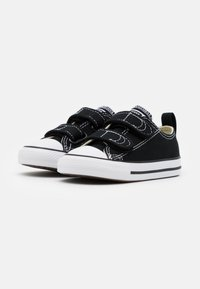 Converse - CHUCK TAYLOR ALL STAR UNISEX - Zapatillas - black - 1