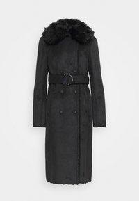 Patrizia Pepe - GIUBBOTTO - Classic coat - nero - 0