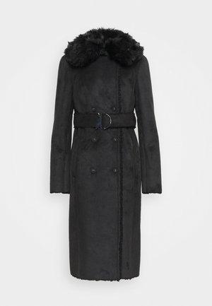 GIUBBOTTO - Classic coat - nero