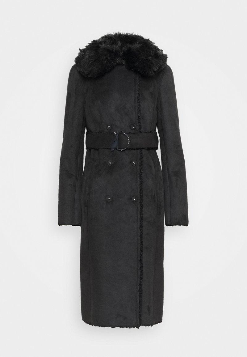 Patrizia Pepe - GIUBBOTTO - Classic coat - nero