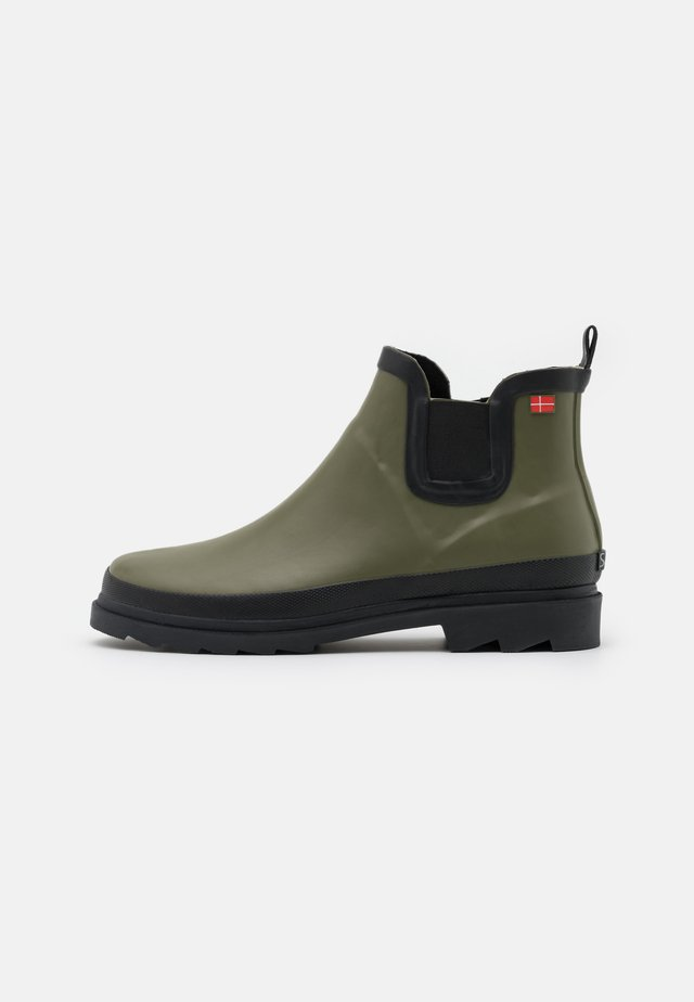 FELICIA WELLY - Wellies - olive