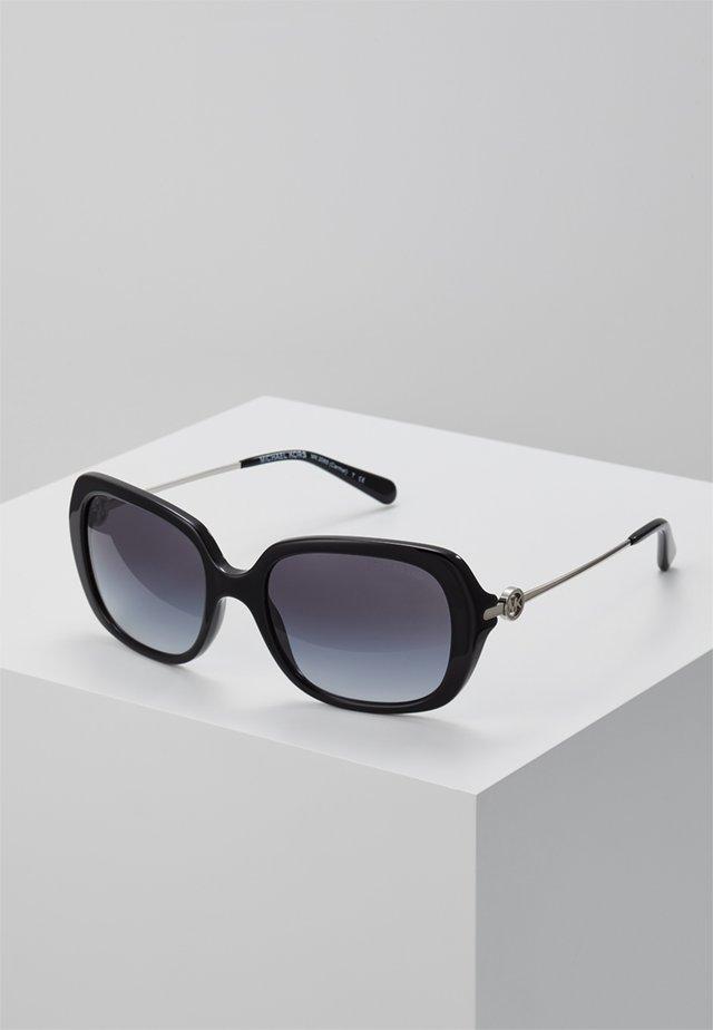 CARMEL - Sonnenbrille - black