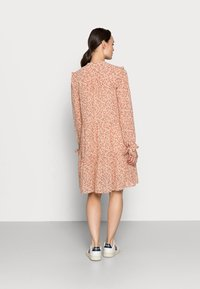 Rosemunde - DRESS - Shirt dress - pure sand - 2