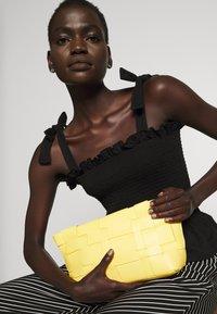 Bruuns Bazaar - CARLA ANNA - Top - black - 3