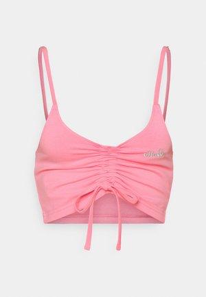 JOLIE - Top - pink
