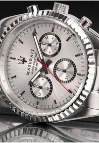 Maserati - QUARZ COMPETIZIONE - Chronograph watch - edelstahl - 5