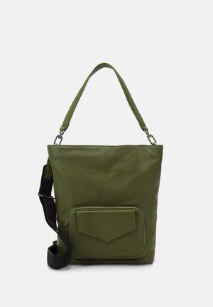 SARA  - Handbag - moss