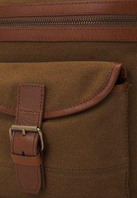 Belstaff - ALTON - Across body bag - beige - 5