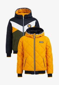WE Fashion - reversibel - Winter jacket - green - 0