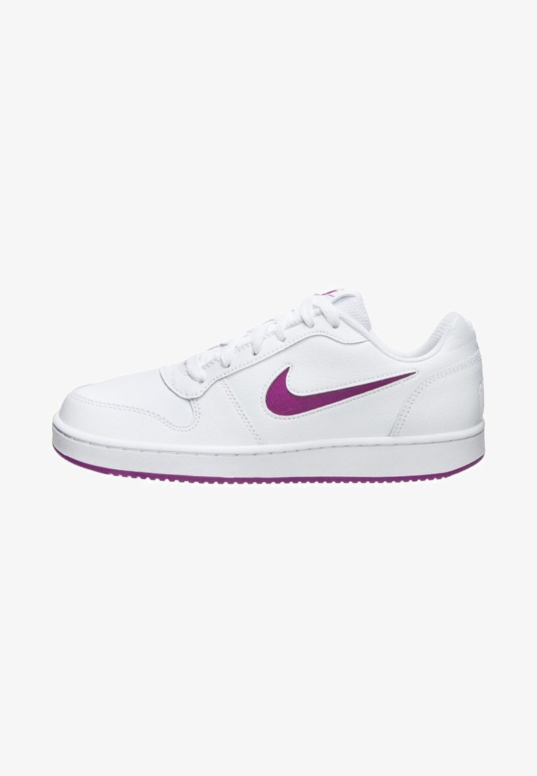 Nike Sportswear - Trainers - white/hyper violet/phantom
