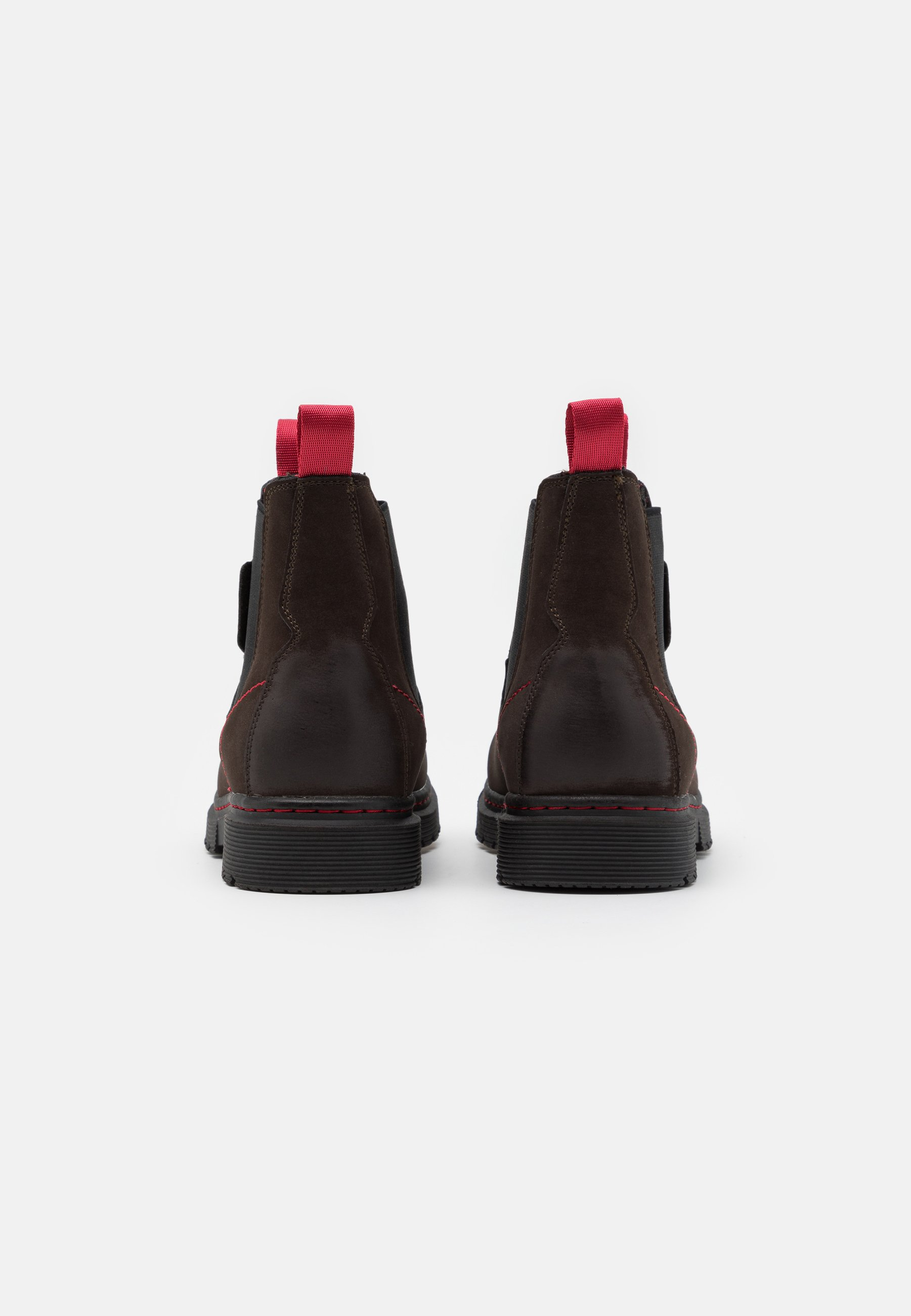 2013 Cheapest Levi's® OHIO - Classic ankle boots - brown | kids shoes 2020 ZPEKu