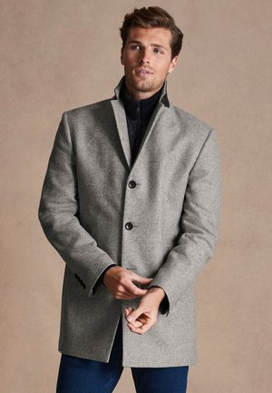 EPSOM - Short coat - light grey