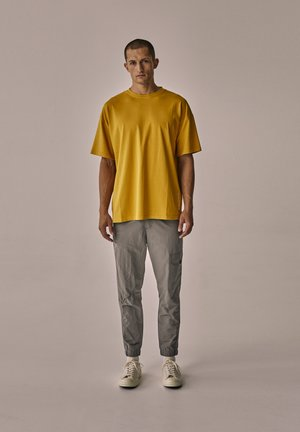 ACID - T-shirt print - bronze mist