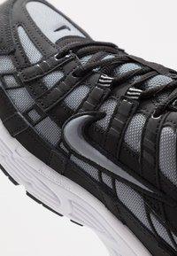 Nike Sportswear - P-6000 - Sneakers - black/cool grey/white - 5